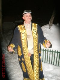 Сергей Пожарский, 2 ноября , Самара, id74352309