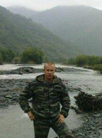 Вова Григорик, 14 октября , Северодвинск, id76851428