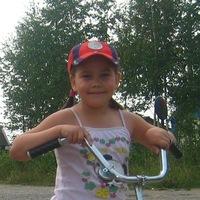 Оксаночка Арестенко, 19 октября , Сыктывкар, id200824039