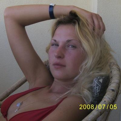 Катерина Сдобникова, 14 декабря 1985, Москва, id50085814