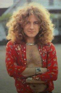 Robert Plant, Актау