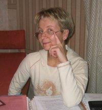 Татьяна Орел (Резцова)