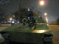 Roman Panin, 1 августа 1983, Санкт-Петербург, id4901866