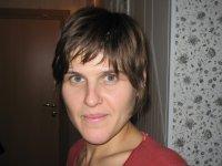 Наташа Владимирова, Санкт-Петербург, id5400197