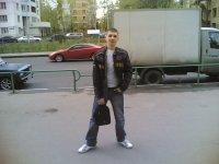 Vladislav Osipov, 13 октября , Москва, id6046420