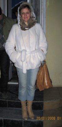 Татьяна Матвеева (Коваль), Бийск, id6300005