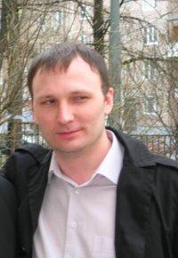 Иннокентий Павлов, 21 июня 1975, Москва, id7888319