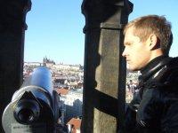 Кирилл Савин, 3 января , Санкт-Петербург, id9328273