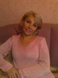 Анжелика Терпугова, 7 августа , Новосибирск, id103441301