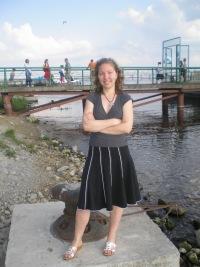 Наталья Кротова, 28 февраля 1985, Кострома, id146931698
