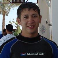 Дмитрий Старостенков