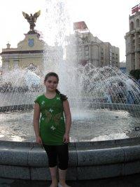 Віка Кваснюк, 29 июня , Коломыя, id44705730