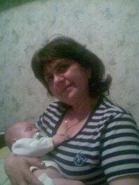 Елена Зара, 7 апреля , Москва, id65244788