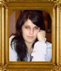 Natalia Ciubotaru, 1 декабря 1985, Москва, id153361741