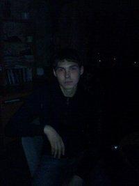 Евгений Рейф, 14 сентября 1989, Челябинск, id15369554