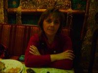 Светлана Равкова, 3 июля 1978, Кривой Рог, id57018075
