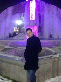 Никита Андреев, Ашхабад