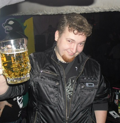Алексей Плотников, 19 февраля 1986, Батайск, id9328351