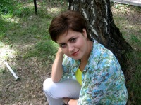 Наталья Бауэр, 7 сентября 1986, Челябинск, id102232270