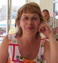 Валентина Киятова, 18 января 1969, Северодвинск, id109150028
