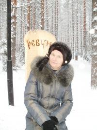Нина Павлова, 15 октября , Никольск, id160043707