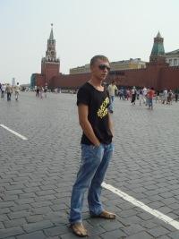 Денис Жаборовский