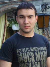 Паша Пироженко, 15 декабря 1986, Киев, id28768759