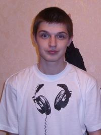 Алексей Быканов, 18 мая 1994, Козельск, id39938142