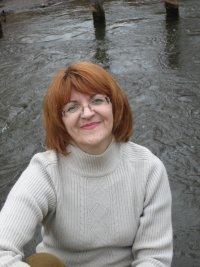 Лариса Агеева, 12 августа , Одесса, id64942371