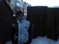 Илья Куликов, 8 марта , Муром, id99109921