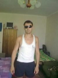 Максим Щербаков, 6 августа 1999, Москва, id102349408