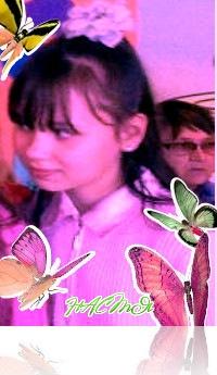 Настя Мирошникова, 15 марта , Москва, id103506734