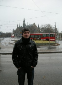 Максим Шпогис, Rīga