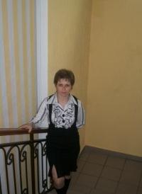 Галина Журкевич, 7 июня 1970, Домодедово, id159199671