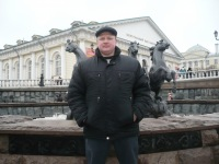 Владимир Володин, 22 декабря 1989, Москва, id162240737