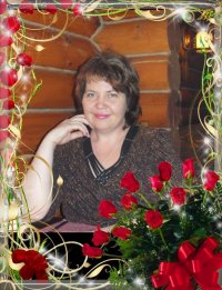 Анна Угодникова