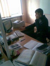 Женя Гаврил, 11 февраля 1991, Мурманск, id23985431
