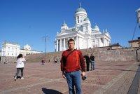 Александр Баулин, 16 января , Санкт-Петербург, id4800180