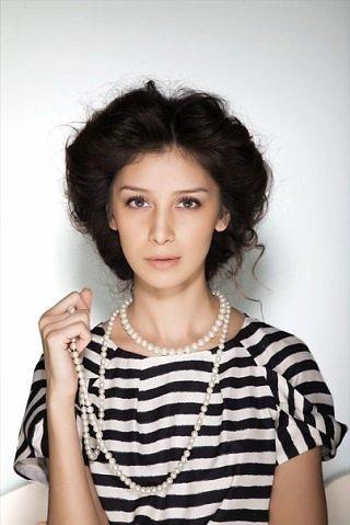 Мария Максимова   Киев