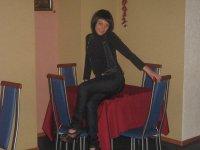 Анна Анисимова, 21 августа , Москва, id60380155