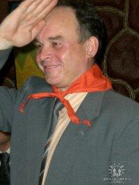 Сергей Шевченко, 29 апреля 1957, Белгород, id66341625