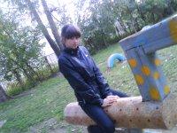 Светка Полякова, 9 января , Хмельницкий, id97123301