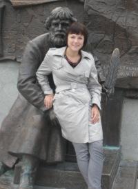 Елена Воложанина, 20 мая 1989, Талица, id120729654