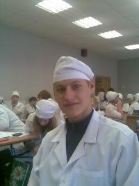 Сергей Феськов, 28 января , Назрань, id133291495
