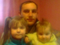 Ілля Горбунов, 5 марта 1992, Барыш, id134550352
