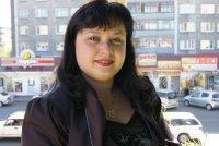 Наталья Пчелинова, 1 сентября , Красноярск, id42041498