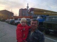 Сергей Зыбин, 2 февраля , Таганрог, id54977165