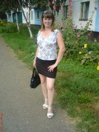 Ольга Казанцева, id60474341