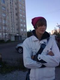 Dronio Barabolja, 22 ноября 1987, Бийск, id62672463