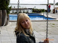 Светлана Кружкова, 17 октября , Калининград, id63289981